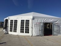 Grandchamp Tent and Marquee Rentals