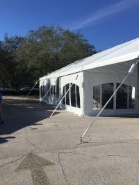 Using Hogan Tent Stakes