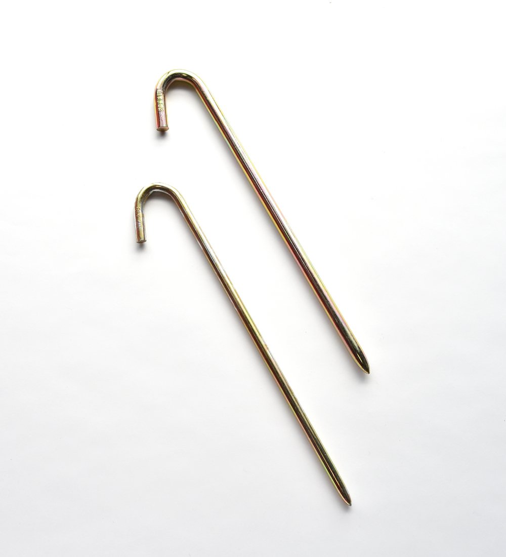 Hook Stakes