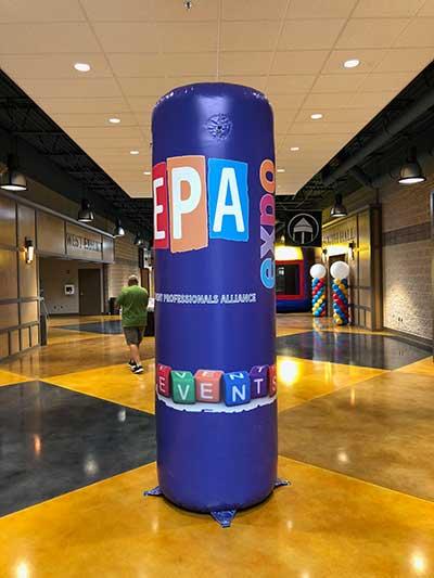 EPA Expo, Lebanon TN